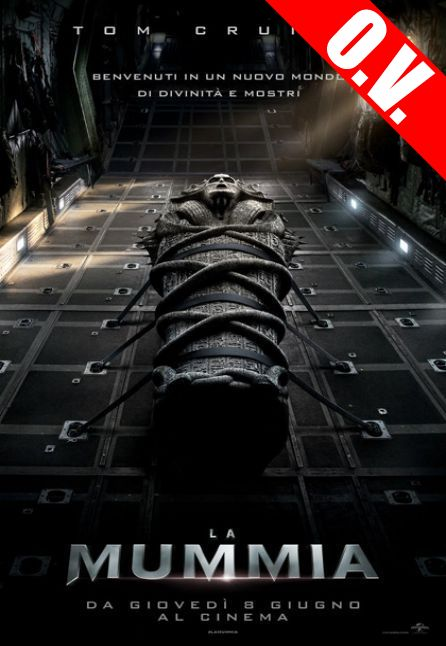 THE MUMMY | ORIGINAL VERSION
