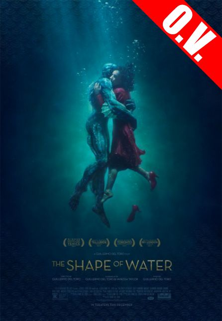 THE SHAPE OF WATER | ORIGINAL VERSION