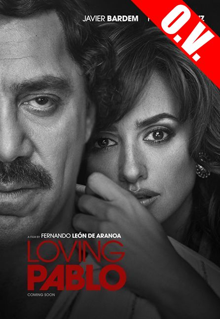 LOVING PABLO | ORIGINAL VERSION